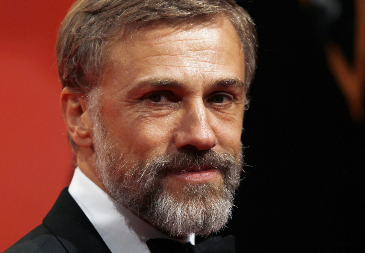 Austrian actor Christoph Waltz arrives at the British Academy Of Film and Television Arts (BAFTA) awards ceremony at the Royal Opera House in London February 21, 2010. REUTERS/Luke MacGregor (BRITAIN - Tags: ENTERTAINMENT)