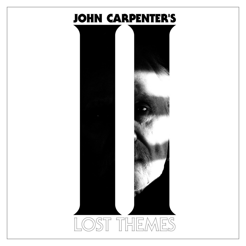 john carpenter lost themes 2