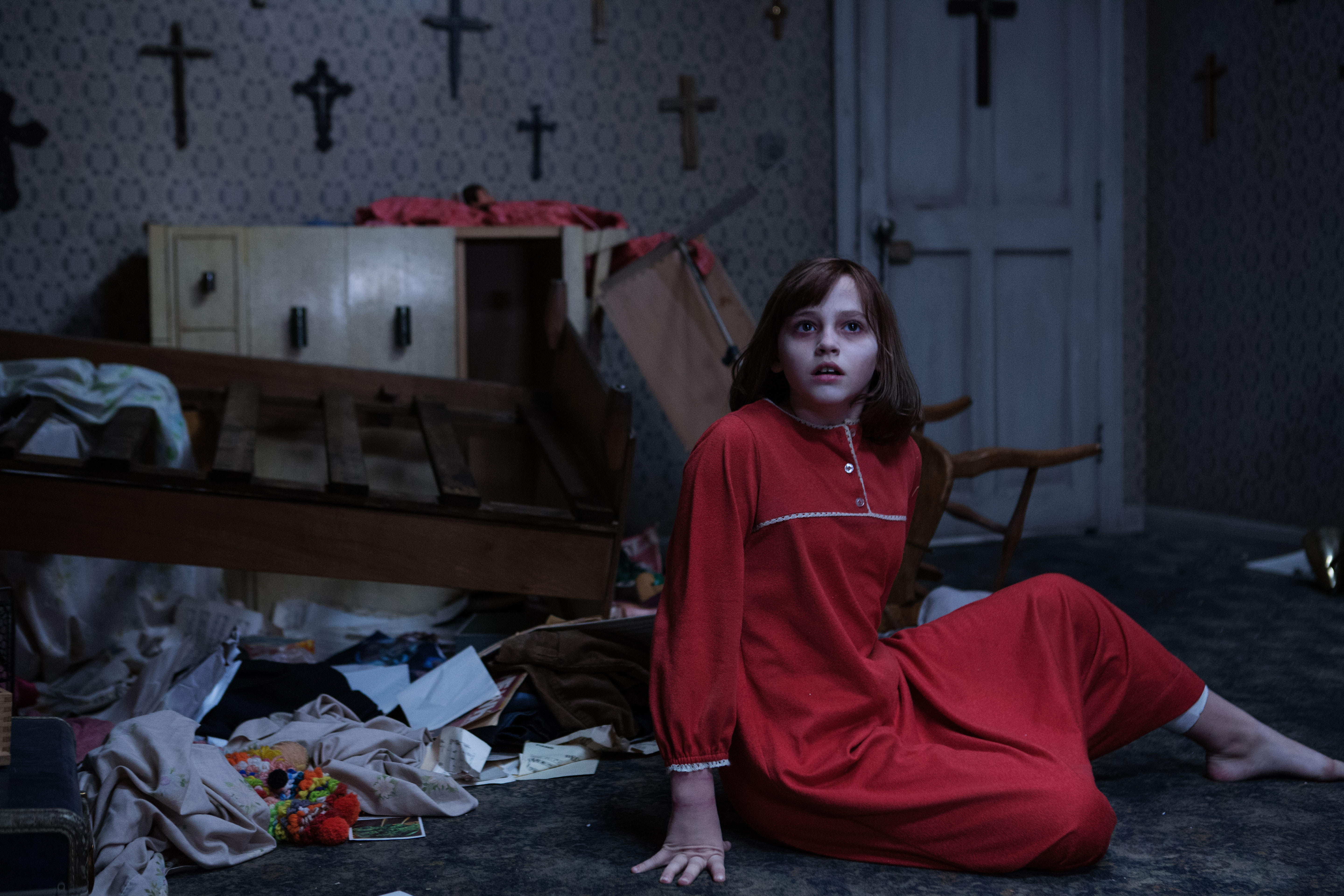 The-Conjuring-2-James-Wan