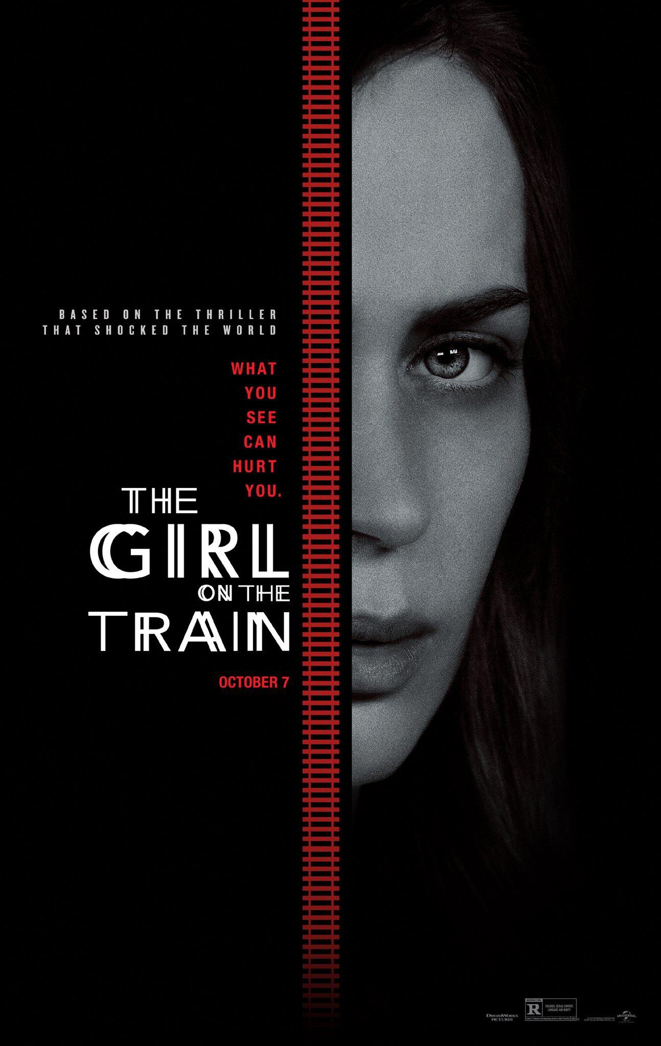girl on the train usa