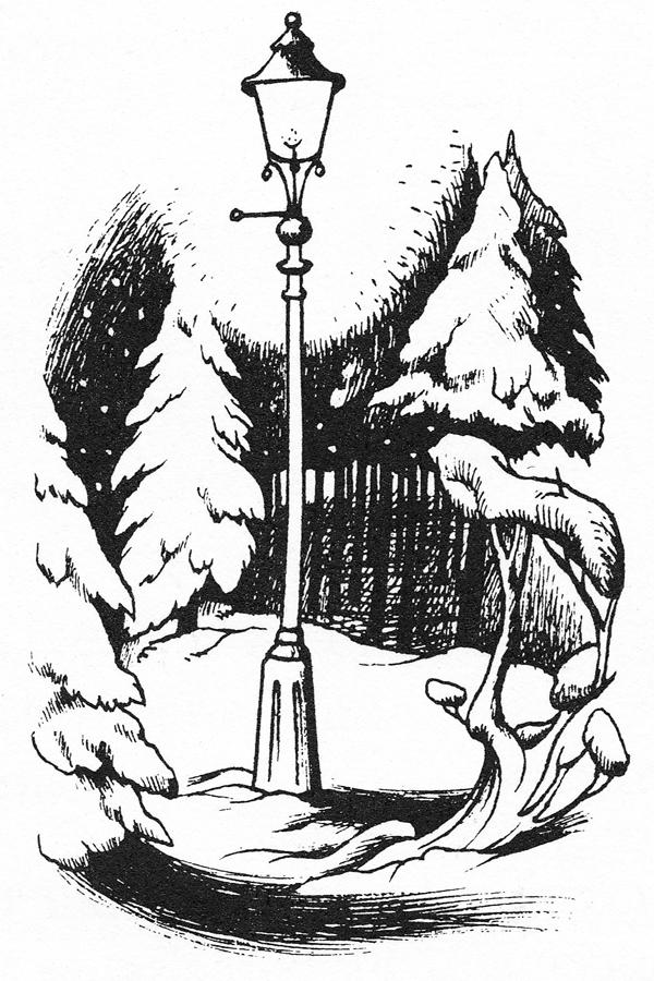 narnia-lamp-post